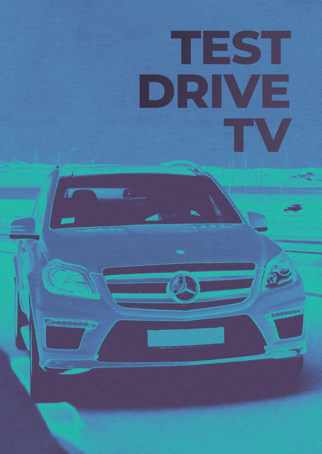 Test-drive TV