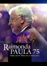 Юбилейный концерт Раймонда Паулса