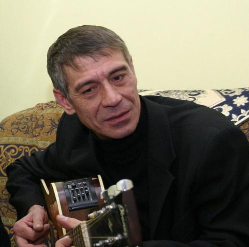 Саша Сирень: биография - muslib.ru