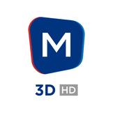[M] 3D HD