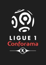 7 тур: Марсель - Страсбург 3:2 Valere Germain