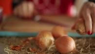 5 способов нарезать лук без слез