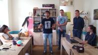 Как устроен Netpeak? Сооснователи компании Дмитрий и Андрей: о бизнесе и развитии
