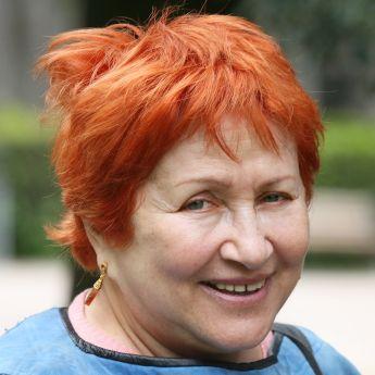 Вера Бельмон