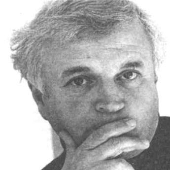 Виктор Славкин