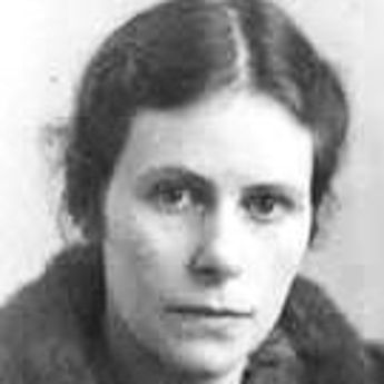 Александра Любарская