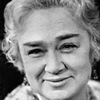 Людмила Шапошникова