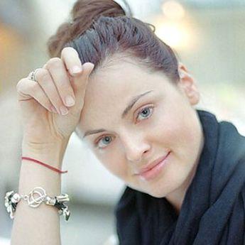 Людмила Ширяева