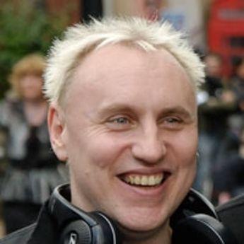 Джэйк Уэст