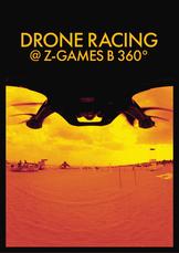 Drone Racing @ Z-Games в 360°